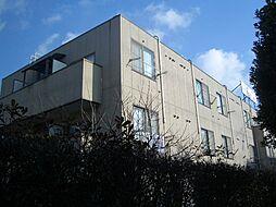 仙武会館[305号室]の外観