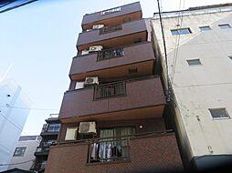 ファミール浅草[3階]の外観
