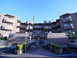 フォーラム北綾瀬[4階]の外観