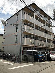 ボナール遠里小野[3階]の外観