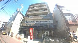 CTビュー小阪[1階]の外観