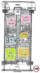 グリーンフォレスト戸田 中古マンション