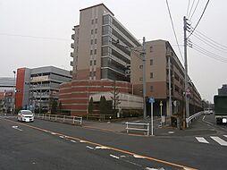 ステイツ武蔵野東大和グランパサージュ