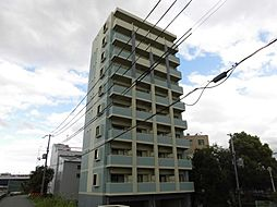 ビスタ江坂南[303号室号室]の外観