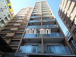 マストスタイル東別院[5階]の外観