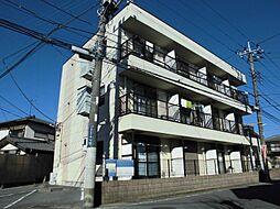 フォアサイトYUKI[1階]の外観