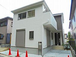 兵庫県川西市清流台