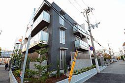 シャーメゾン甲子園高潮[1階]の外観
