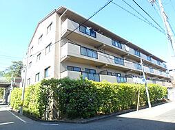 夙川レッチオ・レジデンツァ[3階]の外観