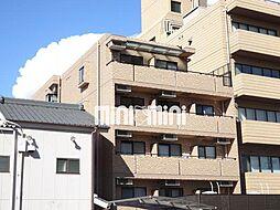 タウンライフ一社東[4階]の外観