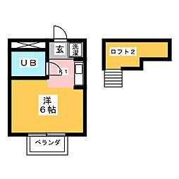 小田原駅 3.7万円