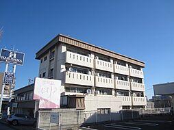 第2マルカネビル[3階]の外観