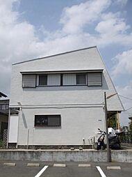 [テラスハウス] 神奈川県横浜市港南区下永谷3丁目 の賃貸【/】の外観