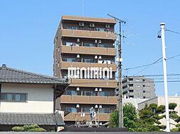 グランシャリオン[5階]の外観