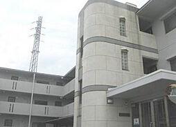プルミエール[3階]の外観