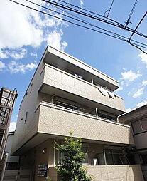ポポラーレCS[2階]の外観