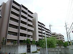 ローレルコート古市 中古マンション 5番館