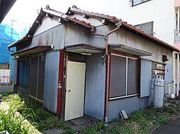 [一戸建] 東京都足立区加賀1丁目 の賃貸【/】の外観
