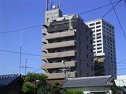 セントラルリッツ[8階]の外観