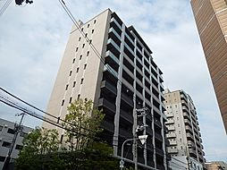 セイル江坂公園[8階]の外観