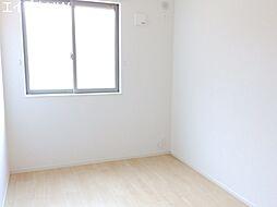 サンリット M A棟[1階]の外観
