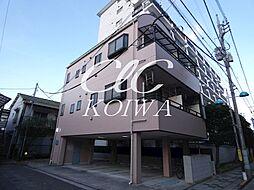 江戸川駅 6.7万円