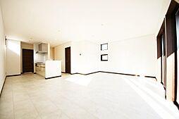 ~千葉市中央区仁戸名町・全5区画分譲ラスト1棟販売~ 3SLDKの居間