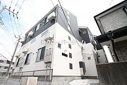 小田急江ノ島線 大和駅 徒歩12分の賃貸アパート