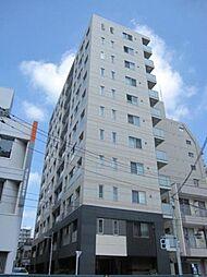 ウィルローズ浅草[3階]の外観