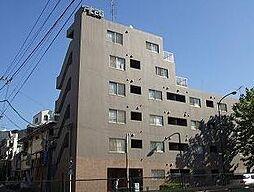 シンシア代田橋[601号室]の外観
