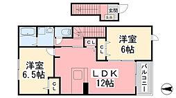 松山市駅駅 5.1万円