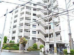 レックスマンション田辺 中古マンション
