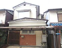京都府京都市山科区東野北井ノ上町