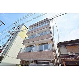 Osaka Metro今里筋線 清水駅 徒歩1分の賃貸マンション