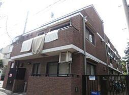 桜山ハイツ[202号室号室]の外観