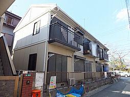 コ−ポ富士富[2階]の外観