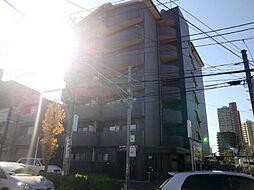 ラ・ルネータ[4階]の外観