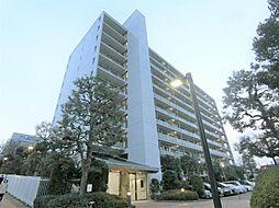 ニューシティ東戸塚南の街5号棟