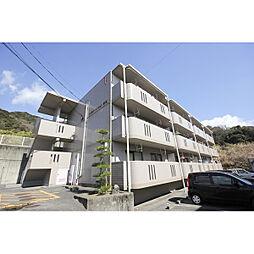 ハイランドマンション多田[3-102号室]の外観