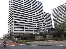 東京フロンティアシティパーク&パークス