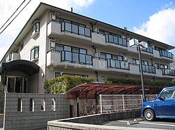 グリーンパレスコムラ[1階]の外観