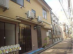 千駄木駅 5.3万円