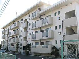 原田マンション[302号室]の外観
