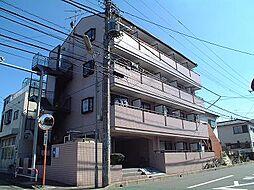 プチファミール[4階]の外観
