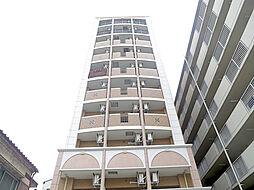 Luxe淡路[2階]の外観