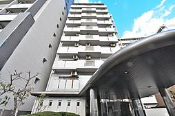 グレイスフル中崎[4階]の外観