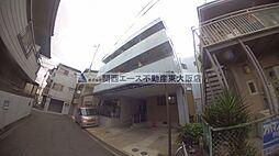 瓢箪山駅 2.1万円