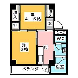 中津川駅 2.3万円