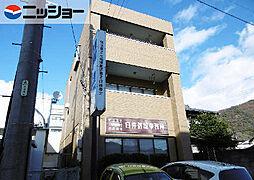 臼井ビル[3階]の外観