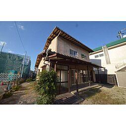 [一戸建] 福岡県福岡市南区三宅1丁目 の賃貸【/】の外観